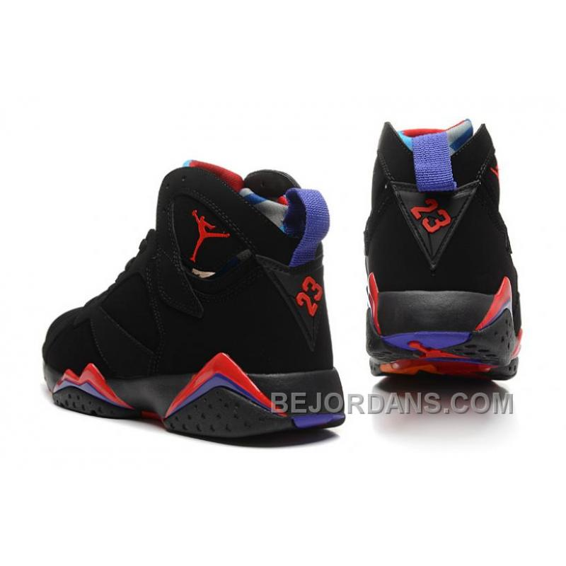 best service buy good the best attitude Air Jordan 7 Retro Raptors | International College of Management ...